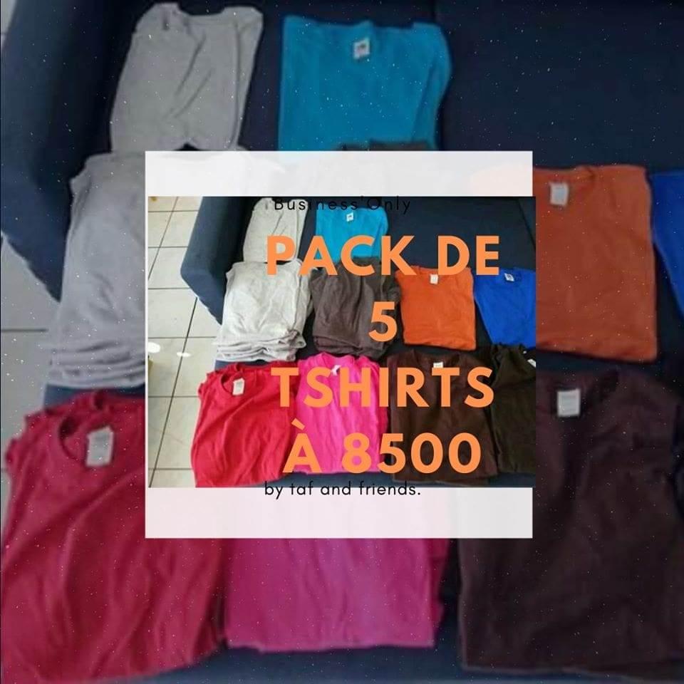 Pack De 8 Tshirts.jpg